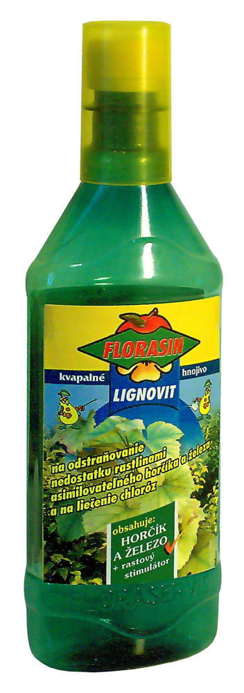 FLORASIN LIGNOVIT FE 500ml