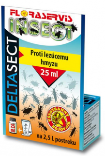 DELTASECT 25ML